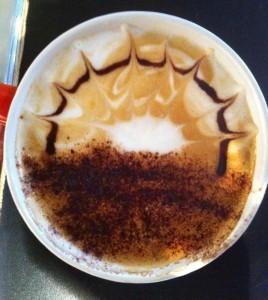 Latte Burleson Fort Worth Texas